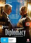 Diplomacy (DVD, 2015)