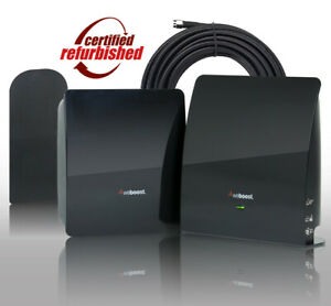 REFURBISHED-weBoost-Eqo-4G-LTE-474120-Cell-Phone-Signal-Booster-Up-To-500-Sq-Ft