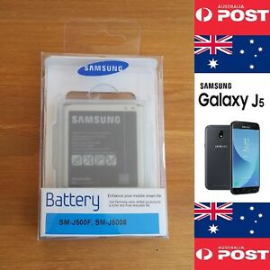 Samsung-J5-J3-Retail-Battery-EB-BG531BBE-SM-J500F-Good-Quality-2600mAh-NFC-Local