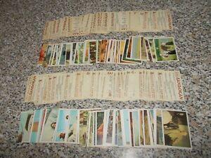 SANDOKAN PANINI(1976)49-50-51-52-53-54-55-56-57-58-59-60-61-62-63 a 1,00 CAD NEW - Italia - SANDOKAN PANINI(1976)49-50-51-52-53-54-55-56-57-58-59-60-61-62-63 a 1,00 CAD NEW - Italia