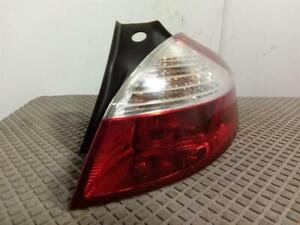 2012-Renault-Megane-2009-To-2012-5-Door-O-S-Drivers-Side-Rear-Lamp-Light-RH