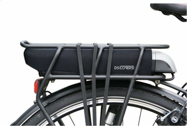 E-Bike Battery Cover Bag Case Pedelec Eletro Bike