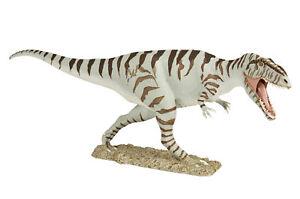 Safari Ltd Prehistoric World – Giganotosaurus - Realistic Hand Painted Toy Fig