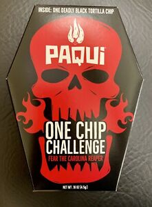 2019-Paqui-One-Chip-Challenge-Carolina-Reaper-Pepper-Sold-Out-NIP