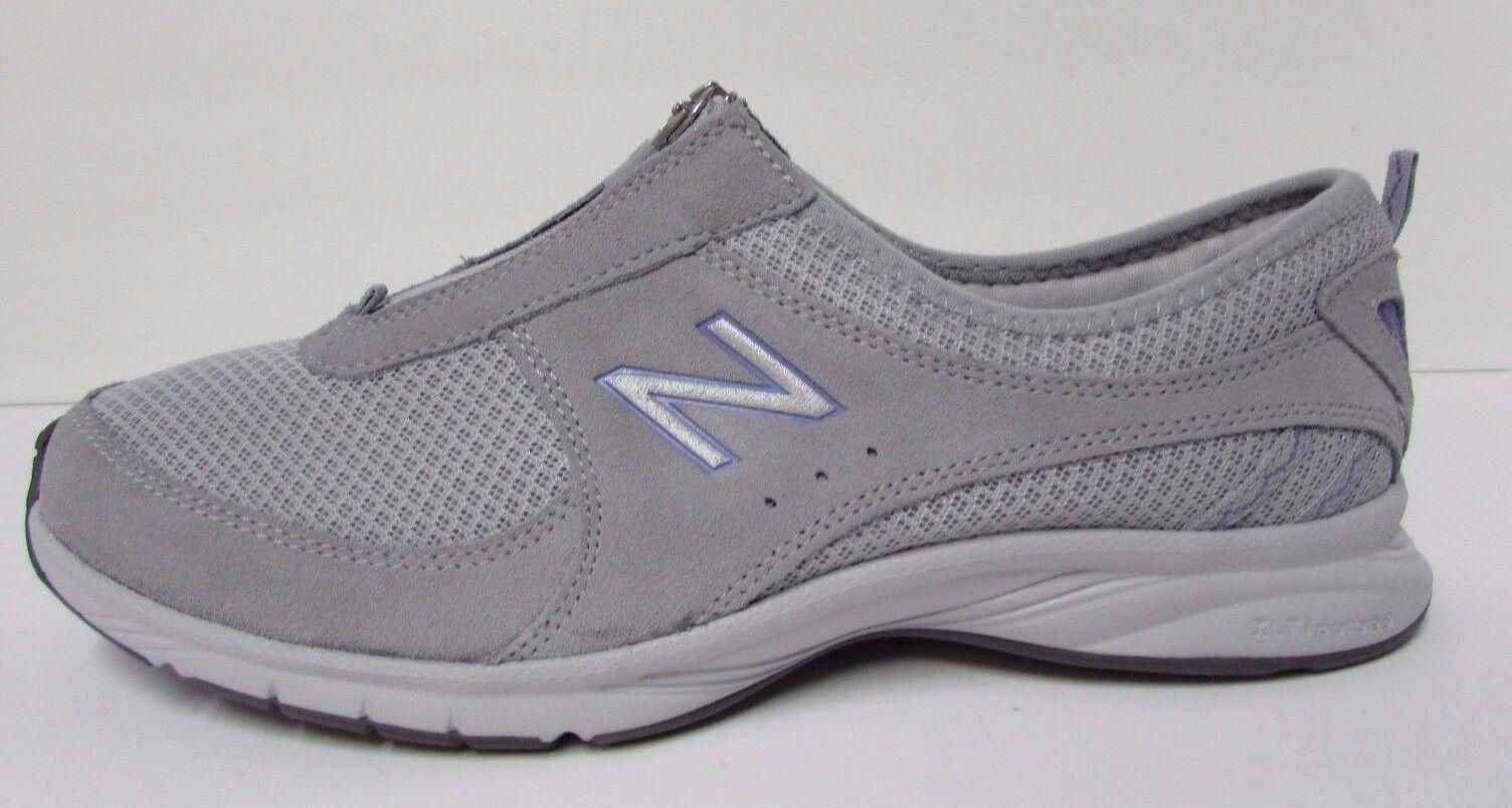 NEU Balance Größe 8.5 Gray Sneakers NEU Damenschuhe Schuhes