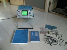 Tektronix Storage Oscilloscope Model 466 With Manuals And Accessories