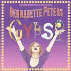 Gypsy [The New Broadway Cast Recording] by Bernadette Peters (CD, Aug-2003, Angel Records)