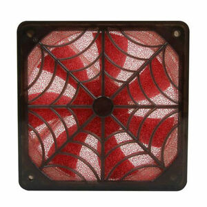 Evercool-SFF-12-120mm-x-25mm-Spider-Filter-Cooling-Fan-with-Dust-Filter