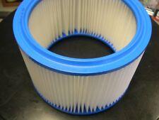 MULTI 107402338 3x Filter-Patrone Filterelement für NILFISK Serie AERO ATTIX