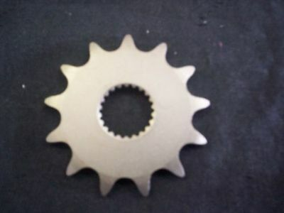 New Front Sprocket 13 Tooth Can-Am DS450 2008–2015 All Models Primary Drive