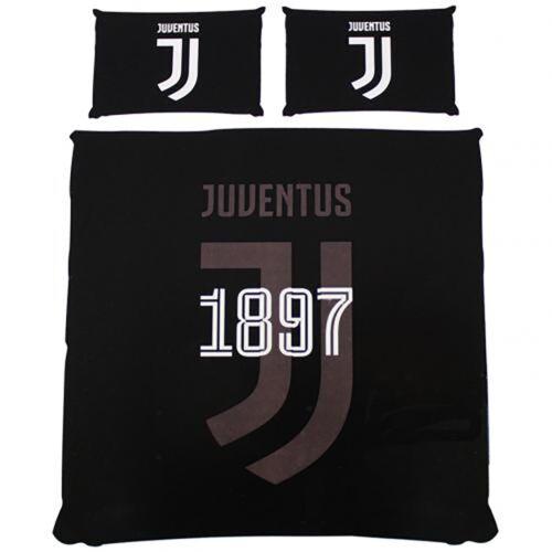 Juventus-Parure de couette double