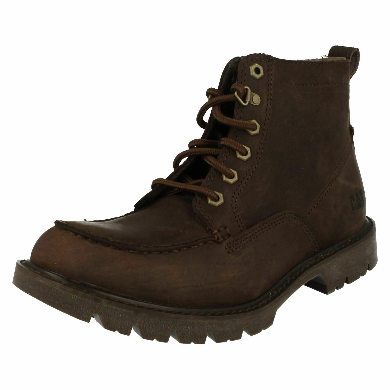 Mens Caterpillar Ankle Stiefel Jerome