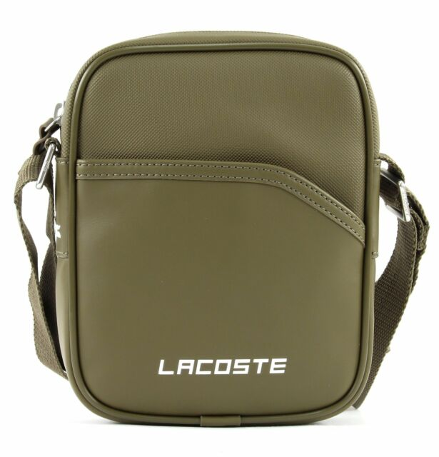 9608bfdae4b Lacoste Ultimum Vertical Camera Bag for sale online | eBay