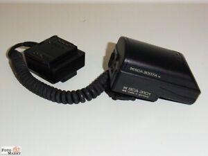 Metz-SCA-3007A-SCA-3101-M2-fur-Canon-SLR-entfesseltes-Blitzen
