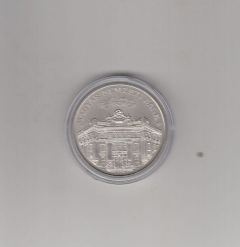 UNC coin ONLY 5000 Issued! HUNGARY 2014 National Bank nominal 2000 FT