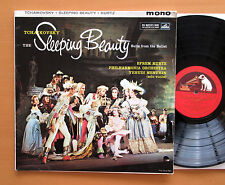 ALP 1790 Tchaikovsky Sleeping Beauty Efrem Kurtz Yehudi Menuhin 1960 EX/EX mono