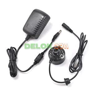 12-LED-Mist-Maker-Fogger-Water-Fountain-Pond-Power-Adapter
