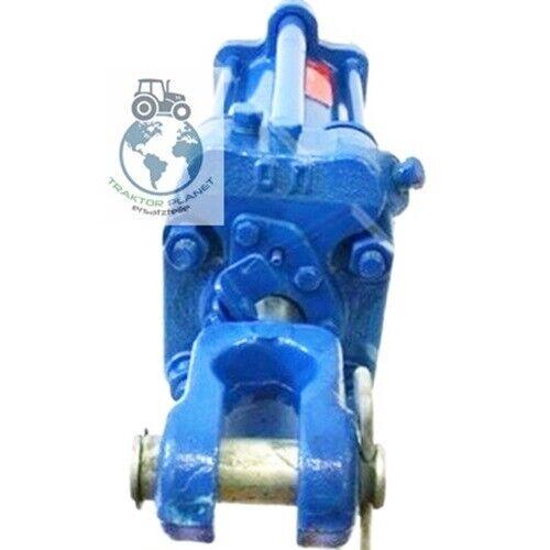 MTS Belarus 50 52 T25 Hydraulikzylinder 75x200x3 Hubzylinder ORIGINAL HYDROSILA