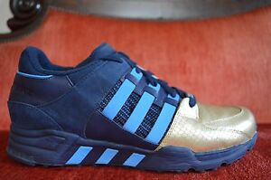 online store de65e a458b Image is loading Adidas-x-Ronnie-FIeg-EQT-RNG-Support-93-