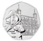Brand-New-Cheap-Commemorative-Jemima-Puddleduck-Beatrix-Potter-Olympics-50p-coin thumbnail 97
