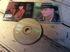 Love Songs - John Michael Montgomery (2002, CD Warner Bros.)
