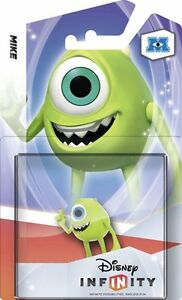 Disney-Infini-Personnage-Mike-PS3-Xbox-360-nintendo-Wii-Wii-U-3DS-Neuf