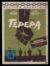 DVD TEPEPA - QUENTIN TARANTINO'S LISTE - TOMAS MILIAN + ORSON WELLES - Western