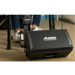 Alesis STRIKE AMP 8 2000-Watt Powered Drum Amplifier Speaker Canada Preview