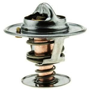 Engine Coolant Thermostat-Turbo Motorad 512-185