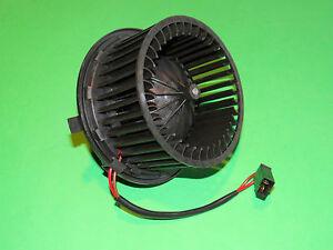 Gebläsemotor Lüftermotor für Heizung ohne Klima NEU VW Passat 35i T4 Audi 80