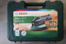 Bosch Akku-Multischleifer EasySander 12 mit 2 x Akkupacks PBA 12V 2,5 Ah O-B