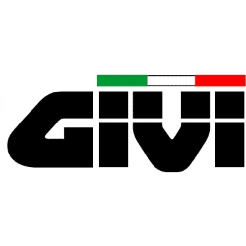 GIVI S250 Water Resistant TOOL BOX for Motorcycle pannier racks sidecase holder