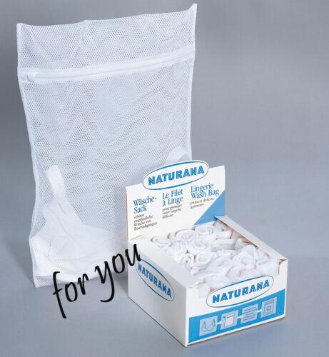Naturana wäschenetz linge èpoux sous-vêtements Accessories Blanc 1//3//5 nouveau