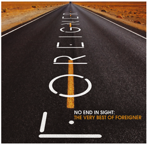 No-End-in-Sight-The-Very-Best-of-Foreigner-2-CD-NEW-Greatest-Hits