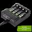 miniatuur 1 - Venom Intelligent Charging Station plus 4 x AAA 800mAh Rechargeable Batteries