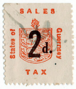 I-B-Guernsey-Revenue-Sales-Tax-2d-German-Occupation