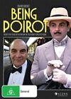 Being Poirot (DVD, 2015)