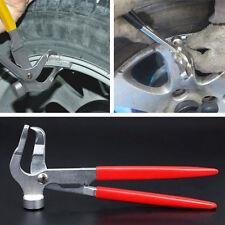 Car Wheel Weight Tires Pliers Balancer Metal Hammer Tyre Repair Tool Portable
