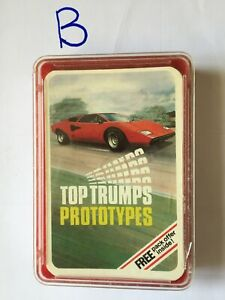 Dubreq-Prototypes-Top-Trumps-Complete-Card-Game