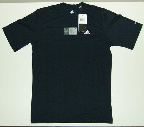 New Men's Adidas Clima Lite Quick Dry Tennis Tech T-Shirt Sz S -