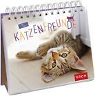 Für Katzenfreunde (Klassische Version) (2016, Ringbuch)