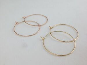 Super-Thin-Hoop-Earrings-14k-Gold-Filled-Simple-Hoop-Earrings-Hoops