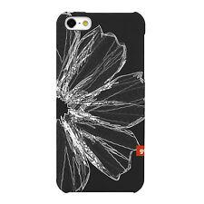 Golla G1423 IDANA Hard Cover Case Hülle Etui Apple iPhone 5 5S SE | Schwarz #244