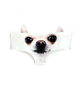 Chihuahua-Earpanties-Animal-Impression-Photo-Cheekster-Culotte