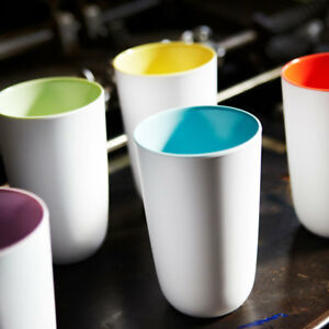 Pantone Universe Cup Classic Melamine Mug