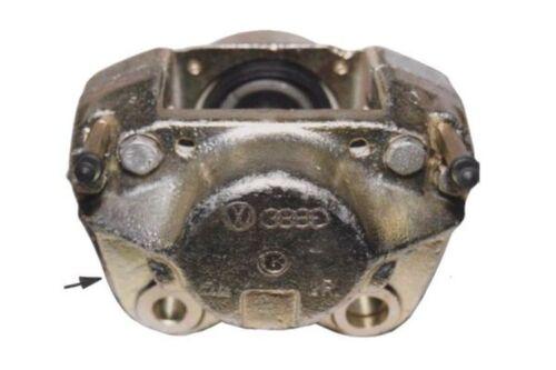 hinter der Achse 1761 Bremssattel Bremszange Brake Caliper Links Vorne