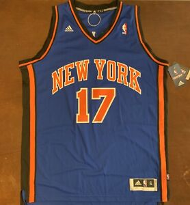 info for 208e4 df04f Details about Adidas NBA New York Knicks Jeremy Lin Linsanity Basketball  Jersey