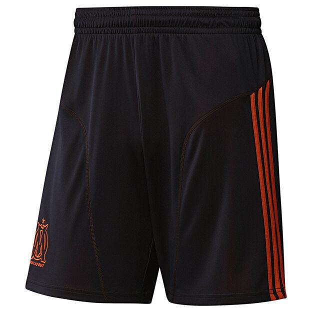 Adidas ClimaCool OM 3 Sho OLYMPIQUE MARSEILLE Hose Shorts Gr. S-XXL  Fußball