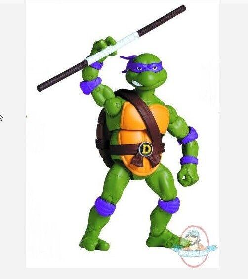 Teenage mutant ninja turtles retro - sammler serie 1 2.