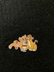 Details About Fantasy Pin Lion King Pin Vitani Pin Kopa Pin Ptd Ice Cream Lion Pin Young